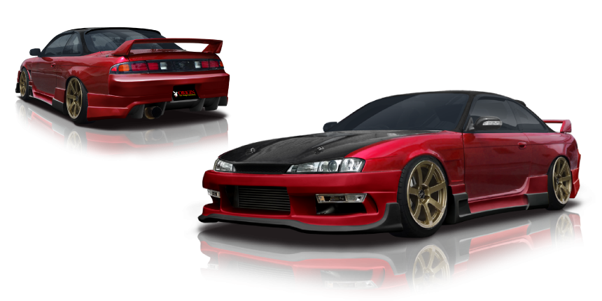 The official Post pictures of your car thread. Vol.3 - Page 39 S14_Kouki